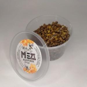Перга пчелиная, 200 гр.
