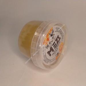 Мёд боярышниковый