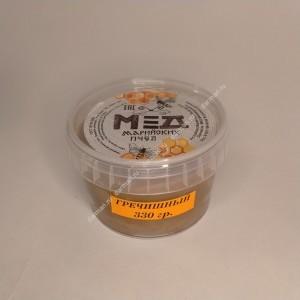 Мёд гречишный